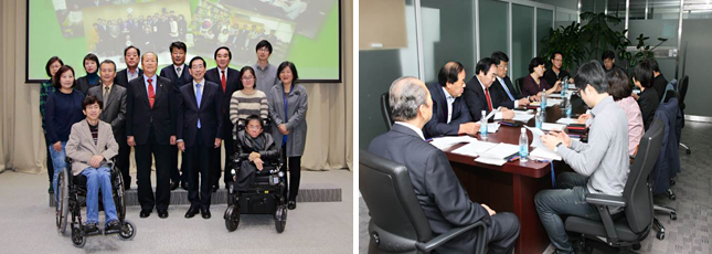 Seoul's 'Honorary Vice-Mayor' is the field messenger who connects citizens with the Seoul Metropolitan Government