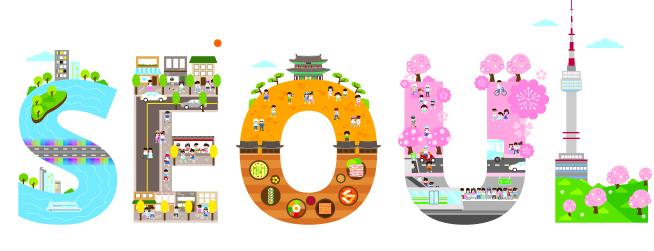 Organizations for the Development of Seoul Brand