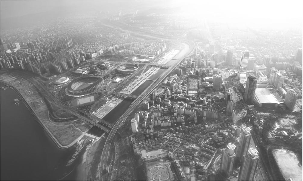 Development of Seoul International Complex