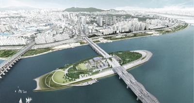 urban regeneration project