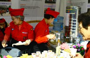 Seoul-type social enterprise's main business