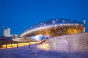 Operation of 66 cultural facilities in Seoul began including museums and art galleries