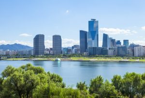Seoul Implements Various Policies for Hangang River Water Quality Improvement