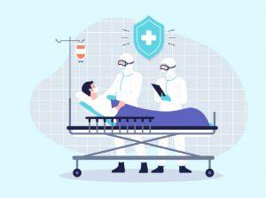 [Damage Compensation] Medical Assistance for Severe Patients